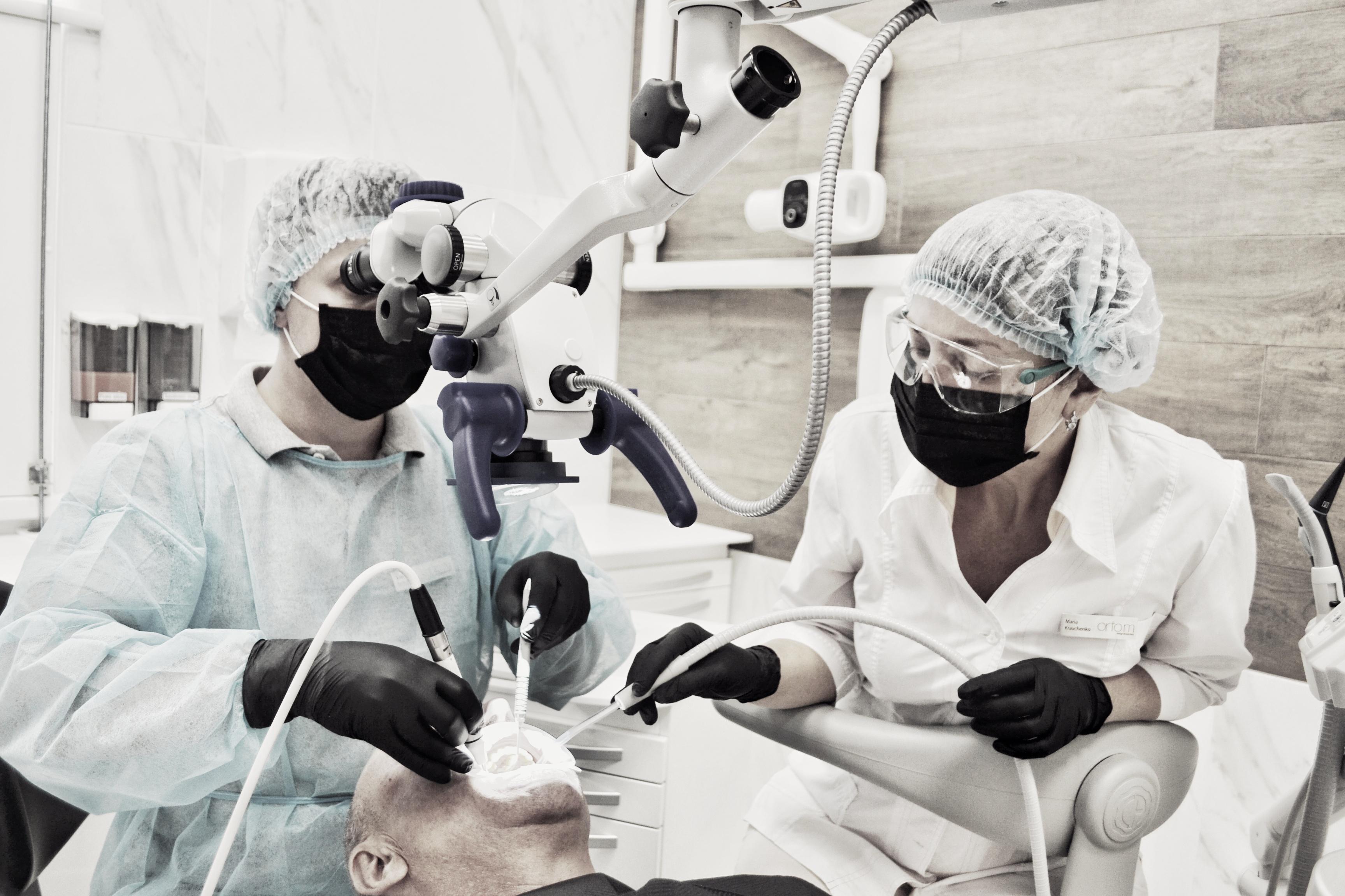 хирургия синуслифтинг